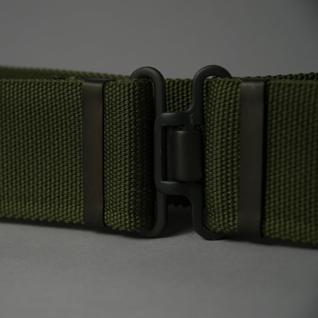 Army Working Dress Belt