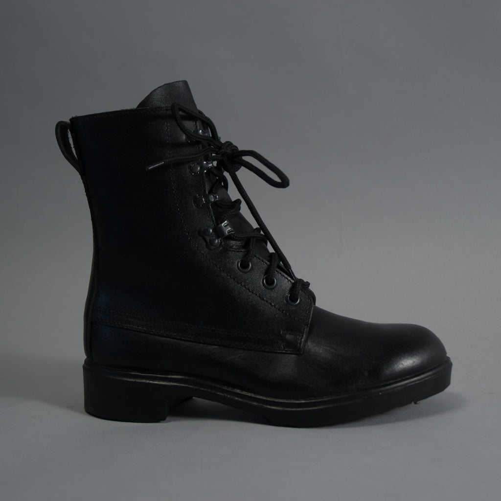 British Army Assault Boots