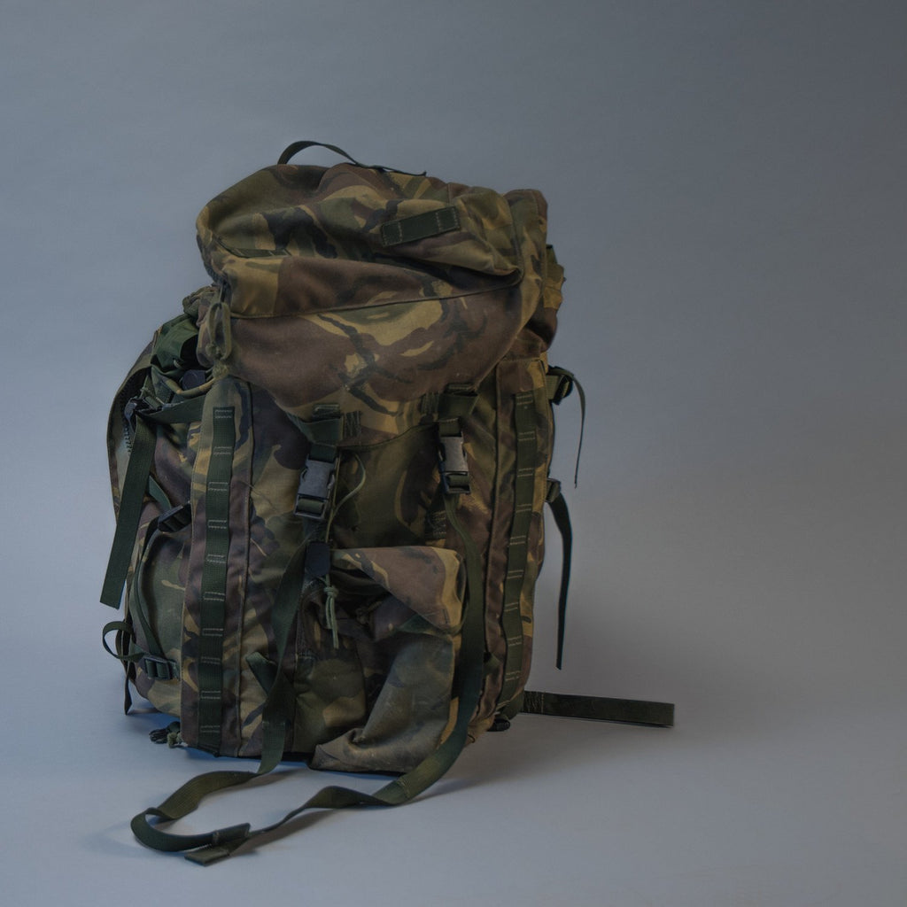 British Army Bergen | Are you looking for a big pack ...