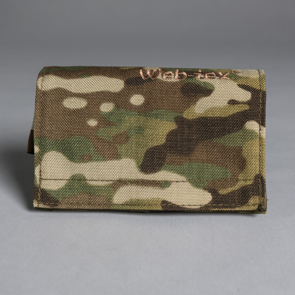 Camo Sewing Kit