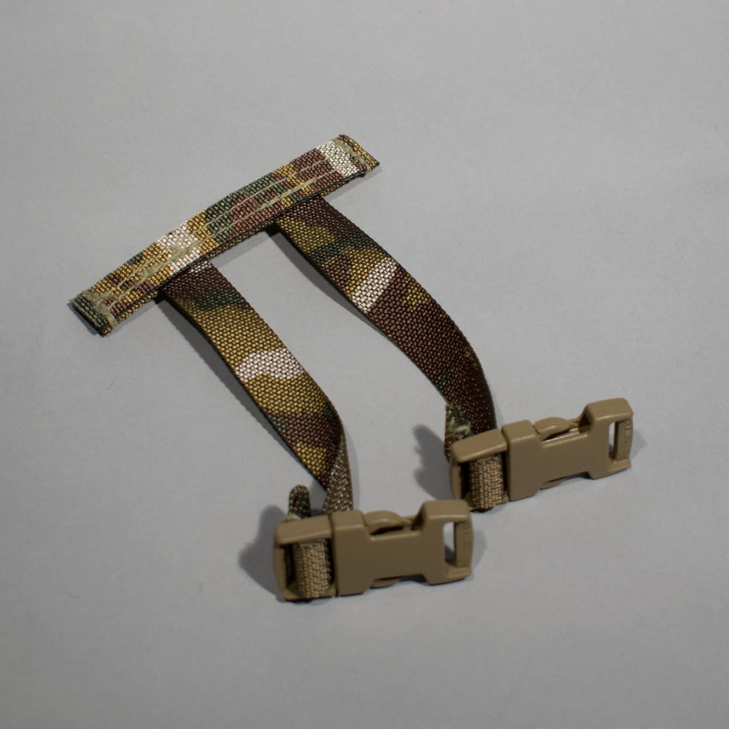 Double MTP T-bar Strap