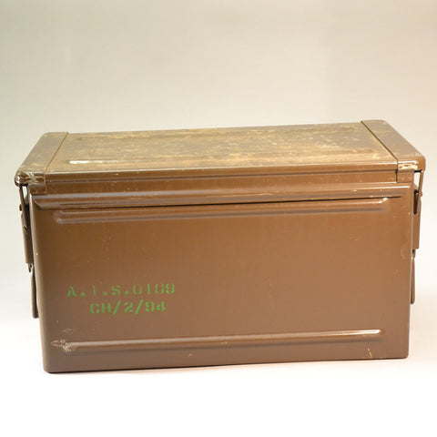 Large Ammo Box