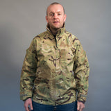 Lightweight MTP Gore-tex Jacket