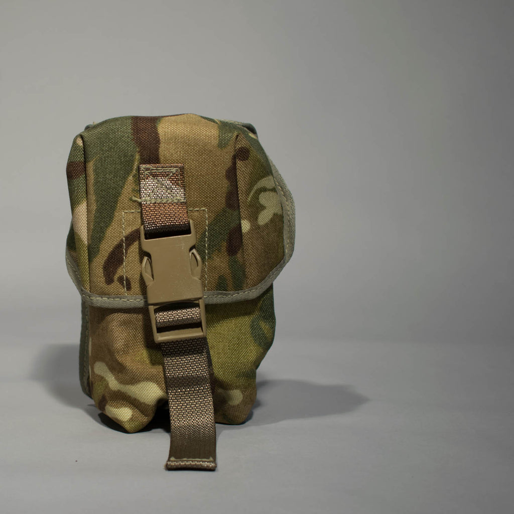 MTP Utility Pouch