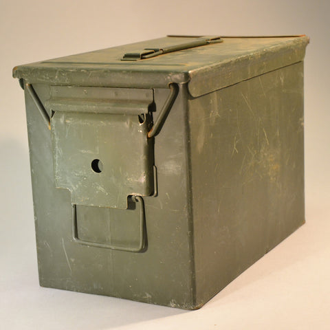 Watertight Ammo Box