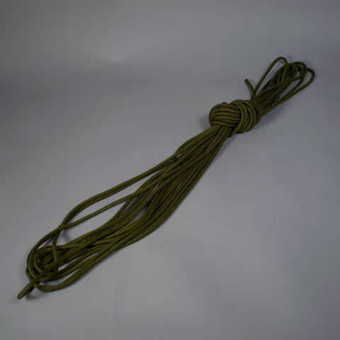 Green Paracord