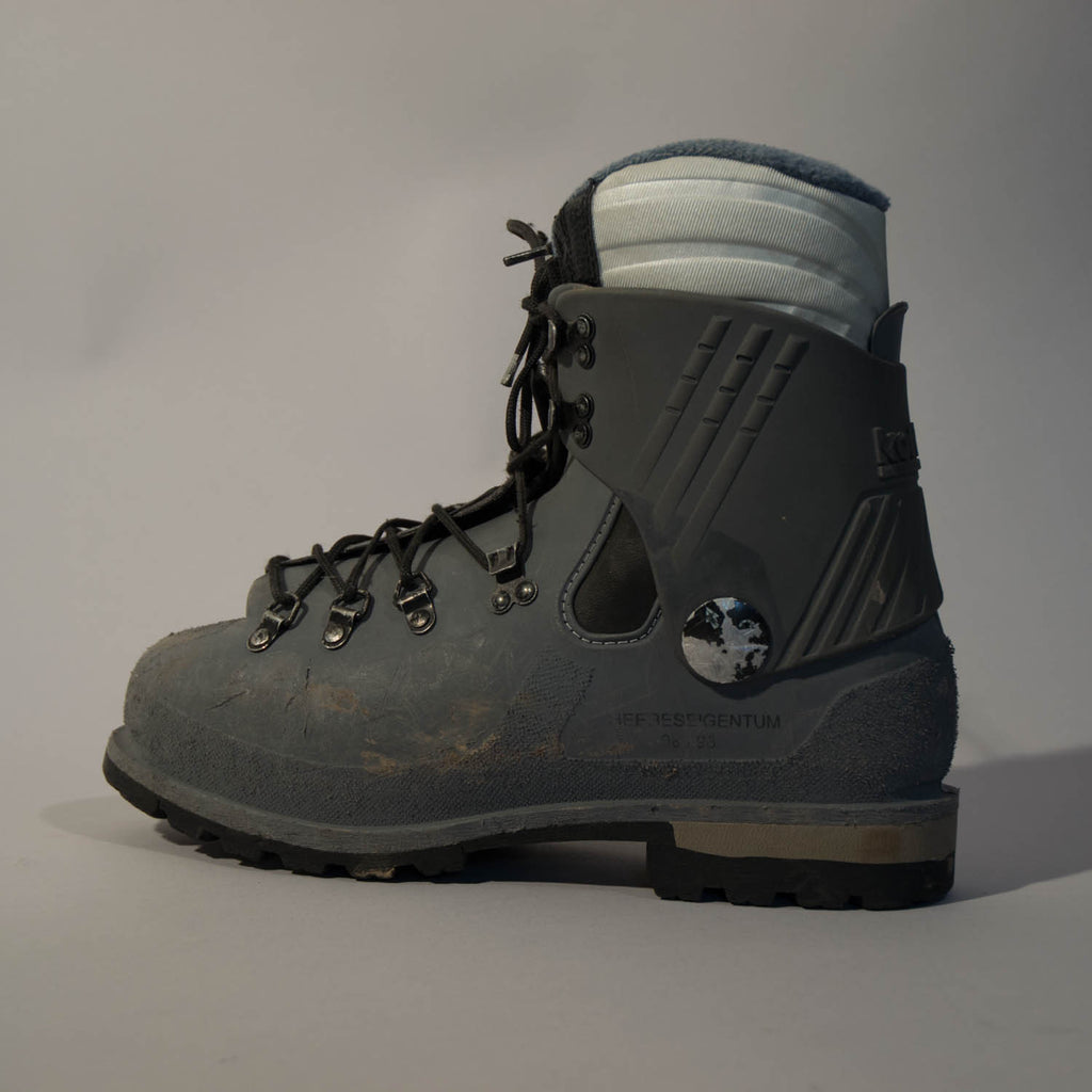 Koflach Plastic Mountaineering Boots
