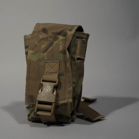 Multicam Ammo Pouch