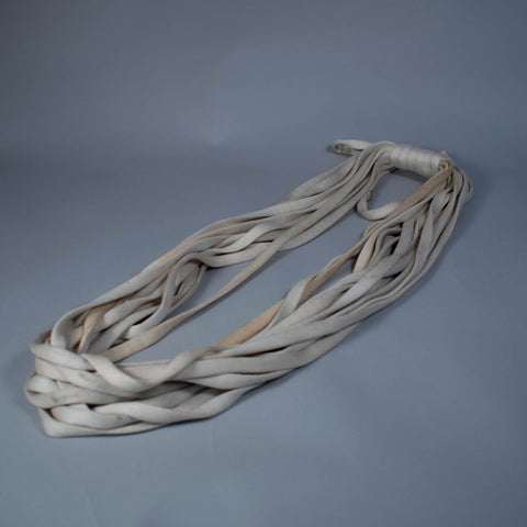 Thin White Webbing