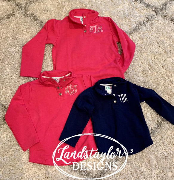 Youth Pullovers