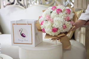 Welcome To Flamingo Flower Online!