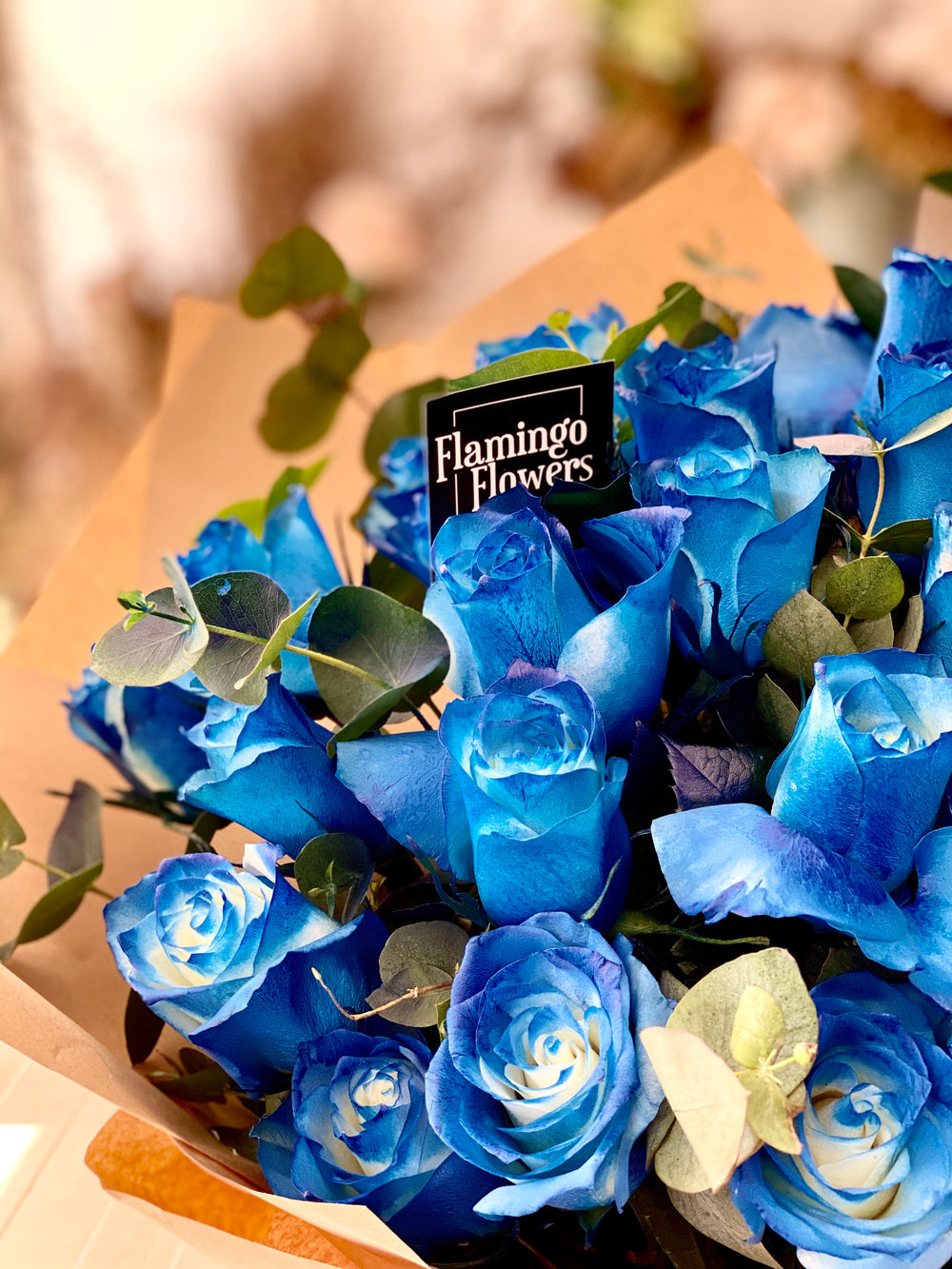 Blue Rose Day