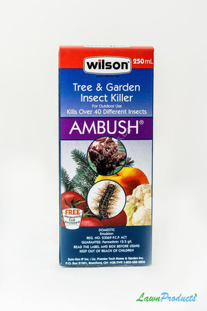 Ambush Insecticide Concentrate By Wilson Grub Killer