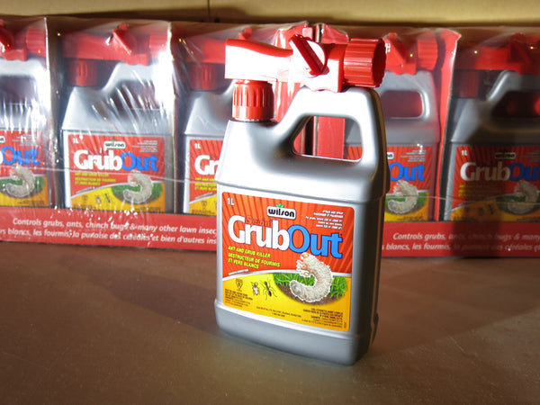 GrubOut 1L Concentrate