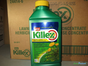 Killex 1L Concentrate Selective Weed Killer