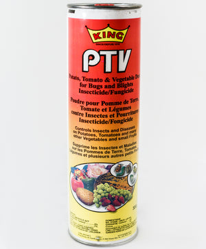 King PTV 5% Carbaryl