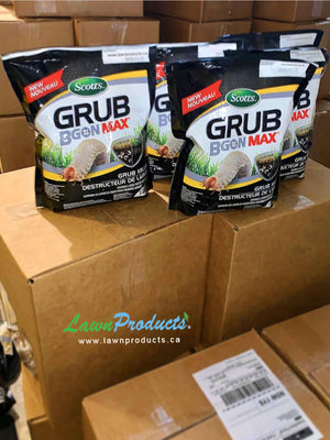 Grub B Gon Max Grub Killer by Scotts® — 1.4Kg (Coverage: 1,345 ft² per bag)