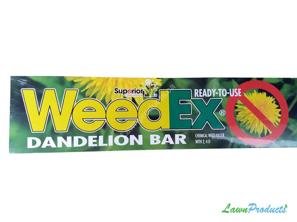 Weedex® Dandelion Bar Selective Weed Killer