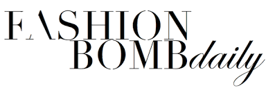 Fashion Bomb Daily online fashion magazine