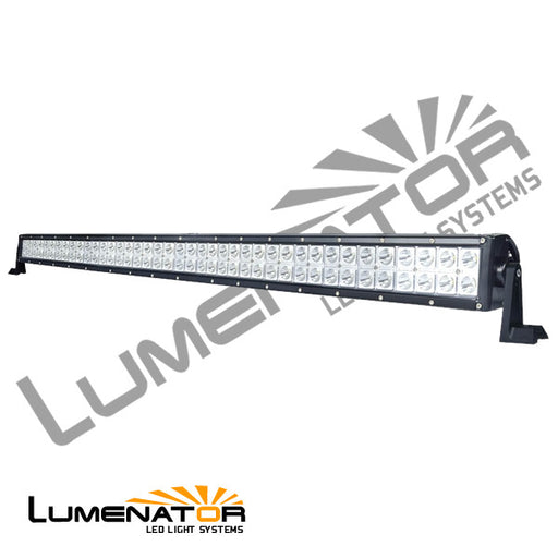 "40"" DR End Mount LED Light Bar"