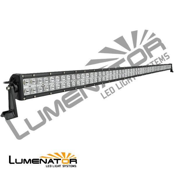 "50"" DR End Mount LED Light Bar"