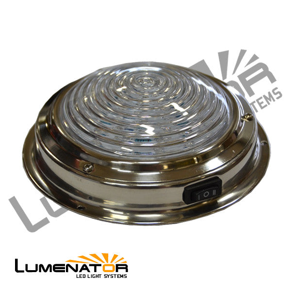 "5.5"" LED Dome Light"