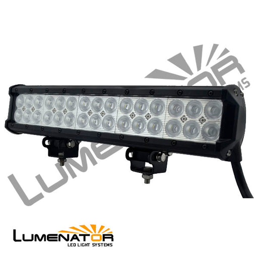 "CLEARANCE - 17"" Double Row LED Light Bar"