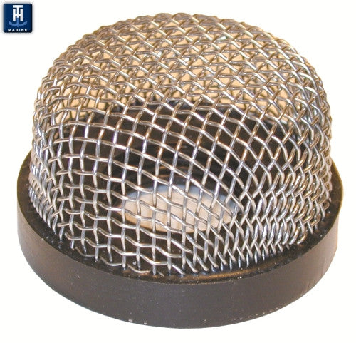 "Aerator Screen Strainer Stainless Mesh (3/4"")"