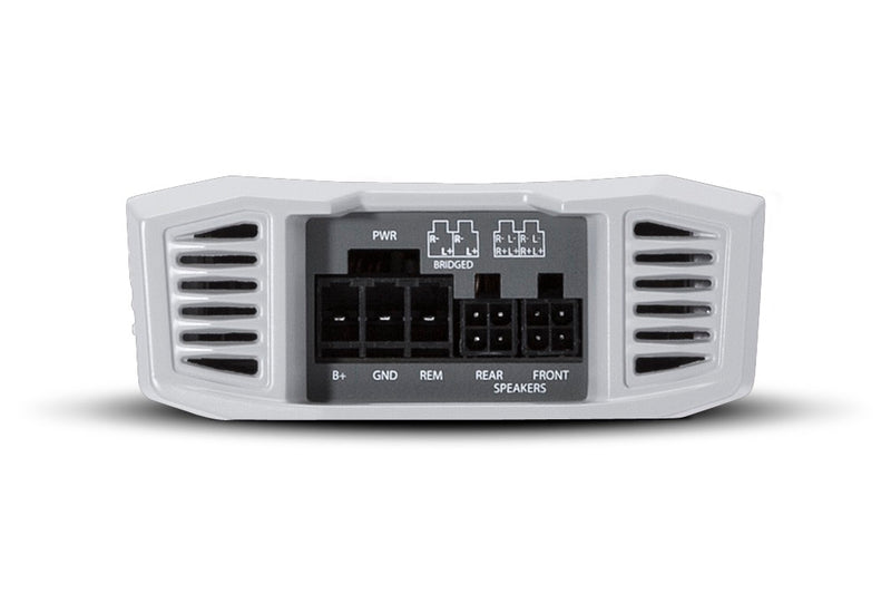 Power Marine 400 Watt Class-AD 4-Channel Amplifier