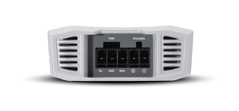 Power Marine 400 Watt Class-AD 2-Channel Amplifier