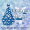 Digital Personalized Keepsake Graphic - Blue Christmas Offer