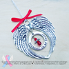 Forever In My Heart - Memorial Christmas Ornament