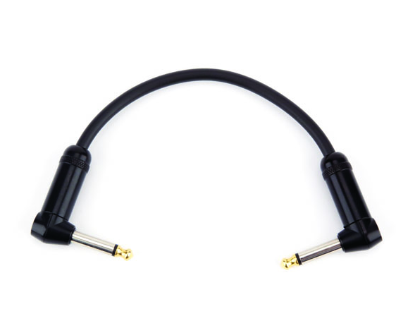 D'addario 6in American Stage Patch Cable 6""