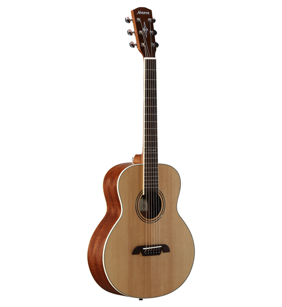 Alvarez LJ60 Little Jumbo Travel Acoustic Guitar (SKU 5545)
