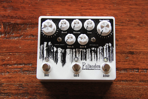 Earthquaker Devices Palisades (SKU 6122K)