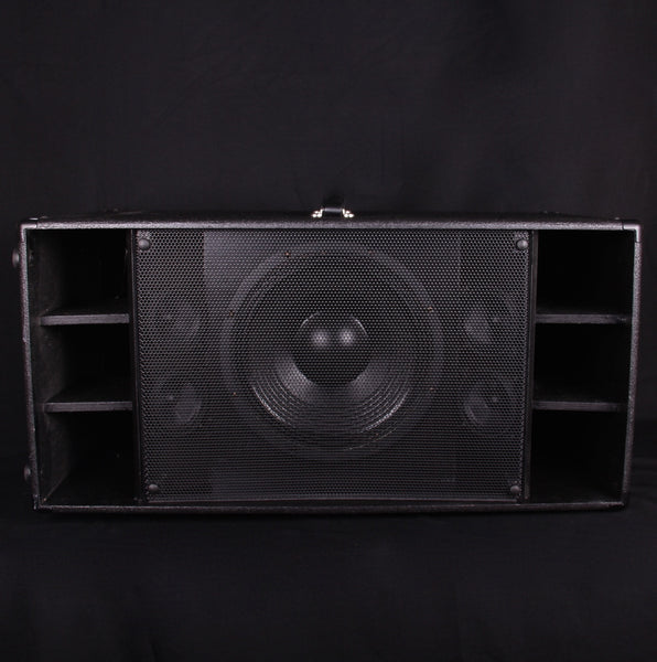 Michael Arnopol Sound Works Bodai - 112 Bass Loudspeaker (SKU 6145K)