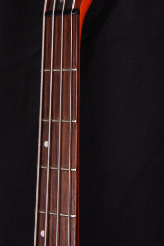 Schecter Stiletto Studio 4 Electric Bass Guitar w/ GigBag (SKU 6190K)