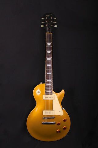 Epiphone by Gibson 1956 Gold Top Les Paul w/ Gigbag (SKU 6193K)
