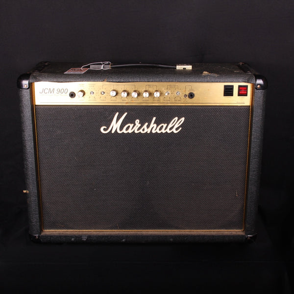 Marshall JCM900 Combo Amplifier- (SKU 6200K)