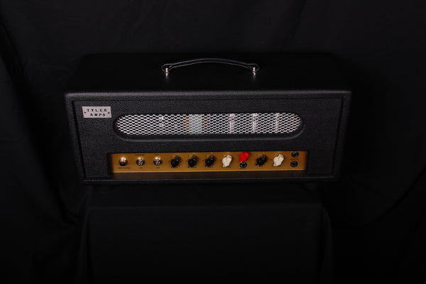 NEW Tyler Amps JT20 Marshall Style Head(SKU 6248CK)