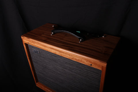 NEW Tyler Amps 2020 Limited Edition Hard Wood Combo (SKU 6247CK)