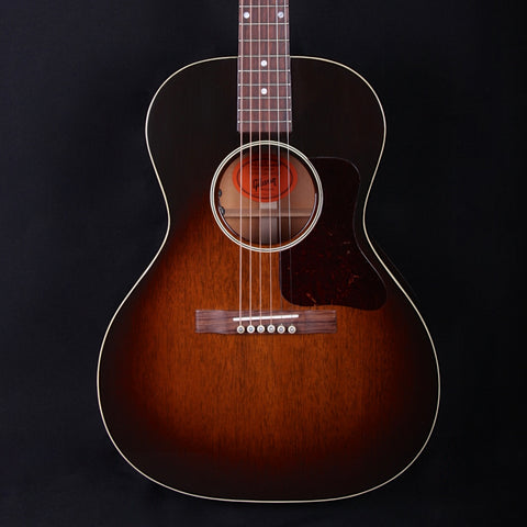 2015-16 Gibson Limited Edition 14-Fret L-00 Genuine Mahogany, 7 of 75 made-OHSC (SKU 5532)