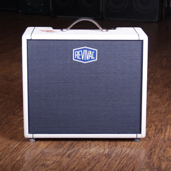 Revival Amps 8e1b 6 Watt Combo Amplifier (SKU 6003CK)