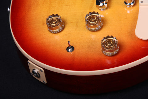 2014 Gibson Les Paul Classic w/ OHSC + Papers (SKU 6035K)