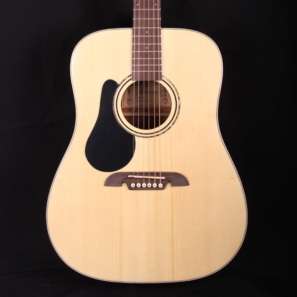 NEW Alvarez RD26L Dreadnought Left Handed Acoustic Guitar B-Stock (SKU 6103)