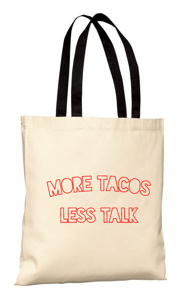 tote: taco truths