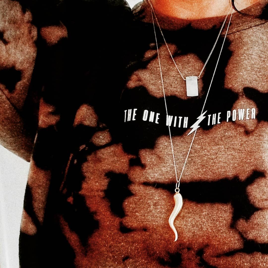 crewneck sweatshirt | i'm the one