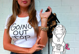 OFFICIAL @butlikemaybe 'Going Out Top'