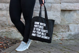 tote: the basics