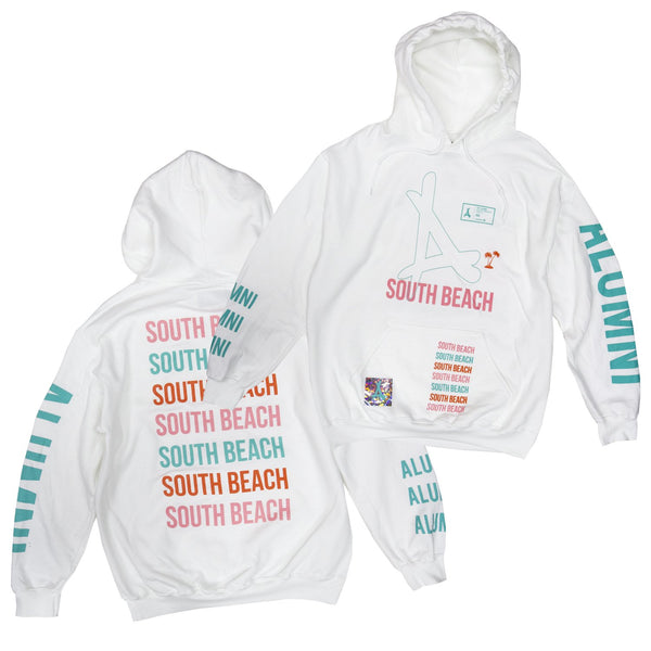 South Beach Capsule - Now Available!
